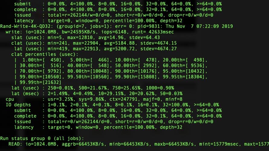 AWS EC2インスタンスのRAID化(Amazon Linux編)